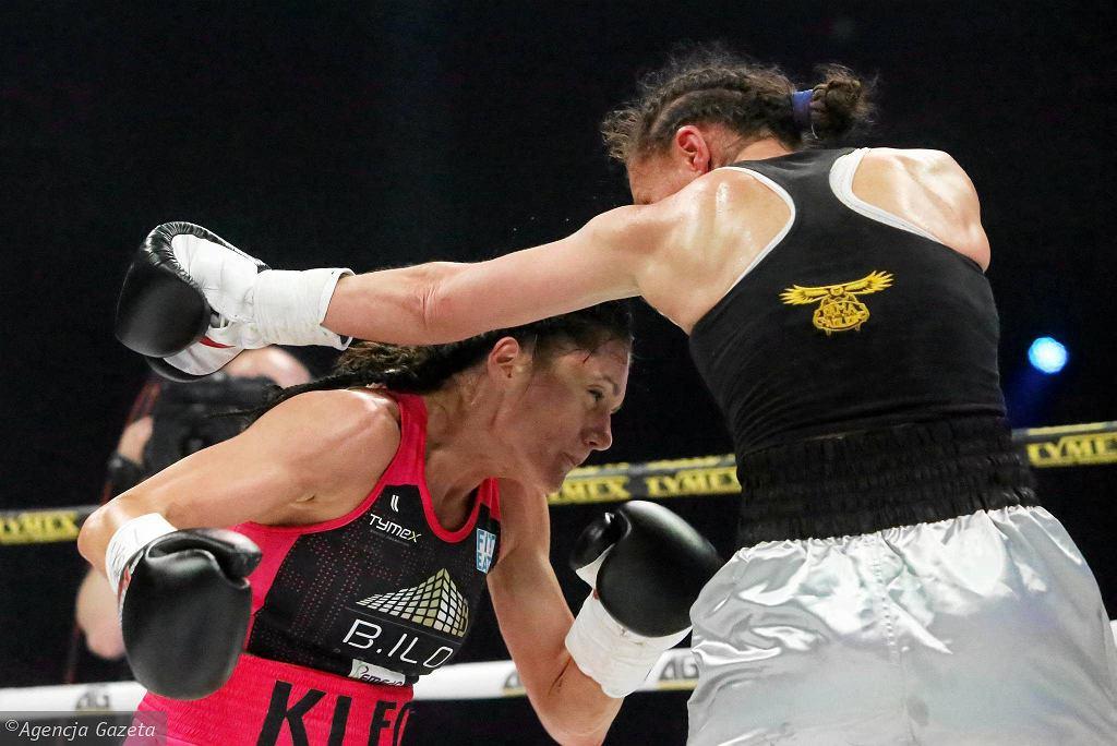 Ewa Brodnicka vs Irma Balijagic Adler