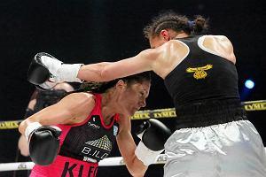 Boks. Duży sukces Ewy Brodnickiej. Polka została mistrzynią świata WBO!