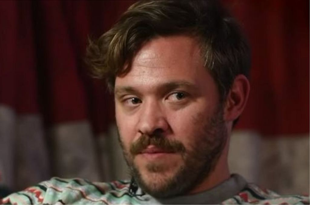 Will Young w programie 'Who I am' London Real