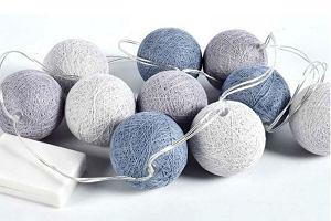 Modne cotton balls w świetnych cenach