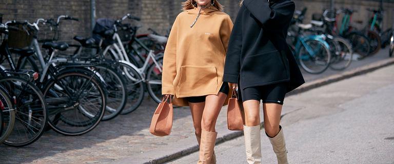 Te modne bluzy Polo Ralph Lauren są niezwykle komfortowe! Tej wiosny postaw na sportowy styl!