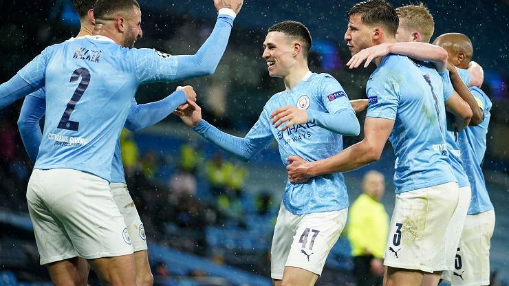 Manchester City mistrzem Anglii! Leicester wygrało na Old Trafford