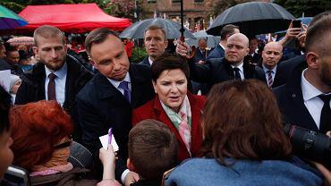 Beata Szydło wciąż objęta ochroną SOP, mimo że 'miesiąc ochronny' minął