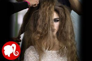 """Co zrobić, by """"Bad Hair Day"""" nie dopadał cię codziennie?"""