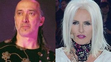 Marek Jackowski i Kora