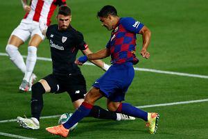 Gwiazda Barcelony wściekła po stracie punktów. Wymowne słowa ws. trenera