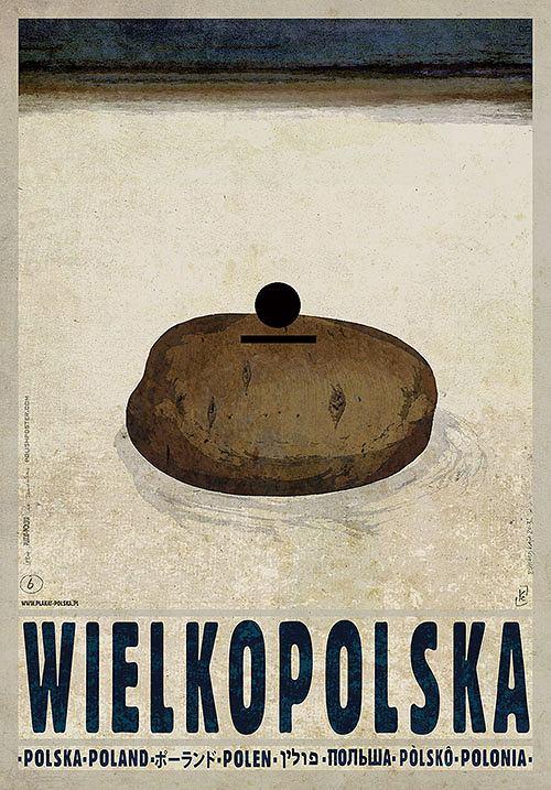 Nie żyje Ryszard Kaja Polski Mistrz Plakatu Miał Zaledwie