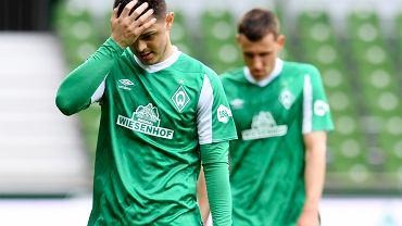 Upadek wielkiej firmy! Spadek trzeciej drużyny w historii Bundesligi