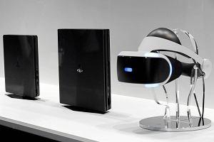 Premiera PlayStation VR w Polsce. Wrażenia z pierwszych minut grania