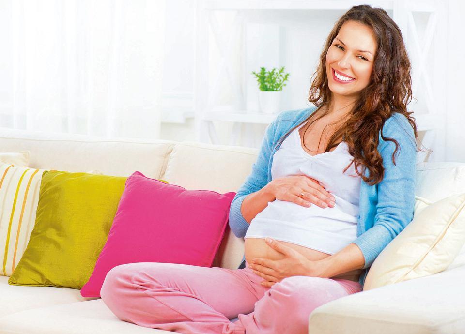 Sama ciąża niekiedy jest ogromnym zaskoczeniem, a jej przebieg, ze względu na zmiany hormonalne, może przypominać huśtawkę