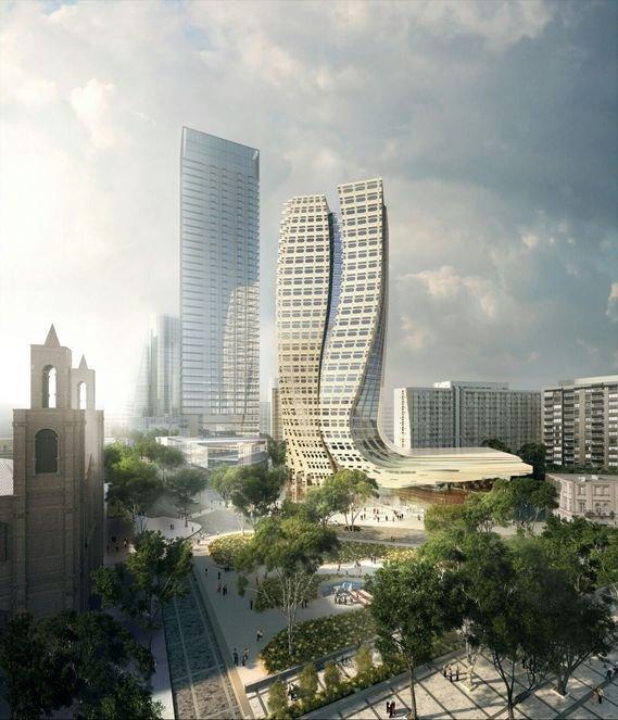 Tak będzie wyglądała nowa siedziba Teatru Żydowskiego?