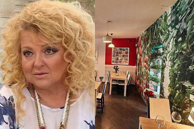 Magda Gessler Znowu W łodzi Kuchenne Rewolucje W Pizzerii