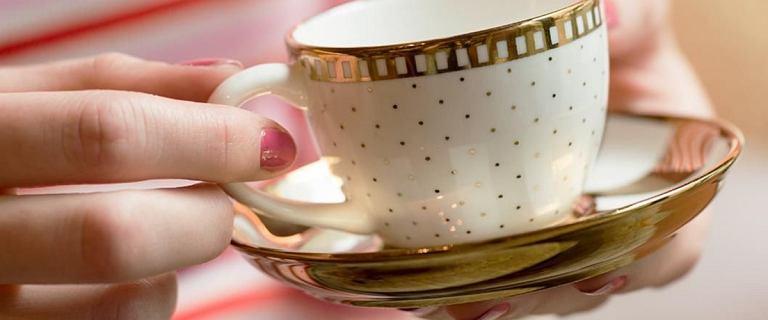 Piękne i romantyczne tekstylia kuchenne marki Miss Étoile