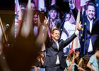 Śląskie wybrało innego prezydenta. Rafał Trzaskowski zwyciężył w większości miast