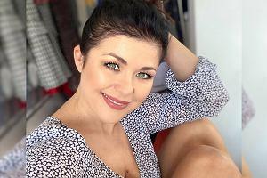 """Katarzyna Cichopek pokazała wyprawkę córki. Fani zwrócili uwagę na inny szczegół. """"Świetny pokoik"""""""