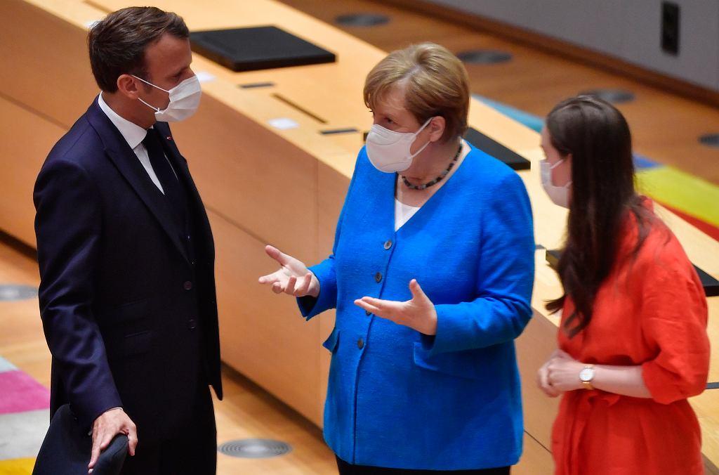 Belgium Europe Summit