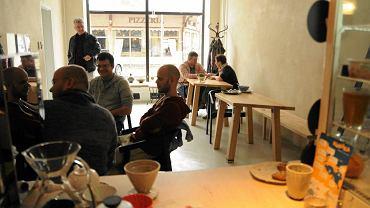 Kafle Cafe