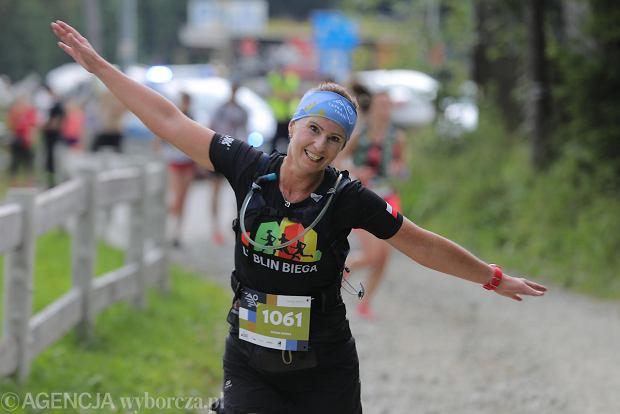 Zdjęcie numer 14 w galerii - Tatra SkyMarathon i Tatra Trail - święto górskich biegaczy w Kościelisku