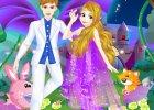 Ubieranka: magiczny ślub