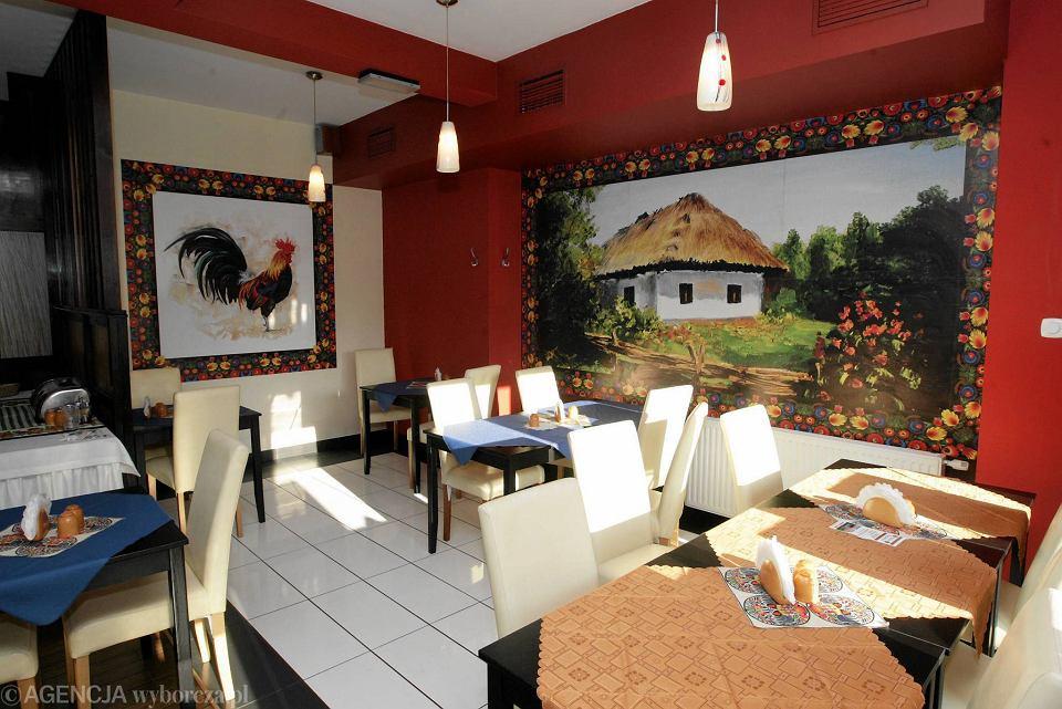 Kuchnia Regionalna Zamiast Asia Food City Nowy Lokal W