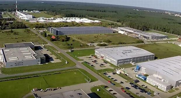 Goleniowski Park Przemysłowy