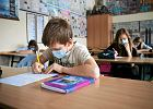 Polska podzielona na strefy. Jakie dodatkowe obostrzenia można jeszcze wprowadzić w szkołach?