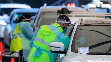 Australia. Lockdown w Sydney przedłużony o dwa tygodnie wszystko przez indyjski wariant koronawirusa