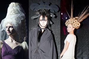 Anna Piszczałka, Beata Sadowska i Natalia Lesz otworzyły Sieradz Open Hair Festival. Gwiazdy wystąpiły w oryginalnych stylizacjach w wykonaniu Jagi Hupało i Milk Design.