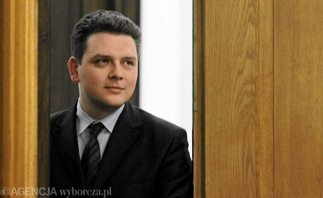 Krzysztof Tyszkiewicz