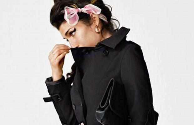 Z jednej strony ogromna gratka dla fanów Amy Winehouse a z drugiej strony tykająca bomba. Chodzi oczywiście o kolekcję ubrań firmy Fred Perry, którą zaprojektowała jakiś czas temu gwiazda. Kolekcja stała się hitem dopiero teraz, gdy Amy nie żyje.