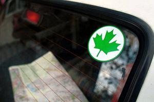Zielony listek, czyli wszystko co musi o nim wiedzieć młody kierowca