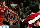 Arsenal - Liverpool: ciachowa relacja NA ŻYWO!