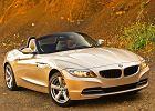 BMW Z4 sDrive28i   Wideo