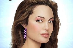 Zostań stylistką Angeliny Jolie