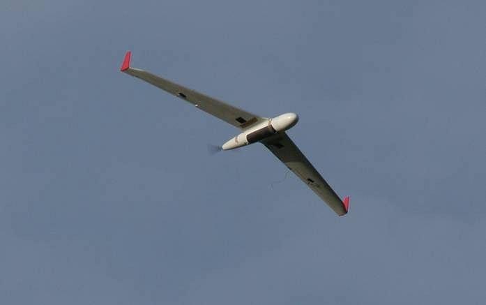 Polski samolot bezzałogowy Nietoperz
