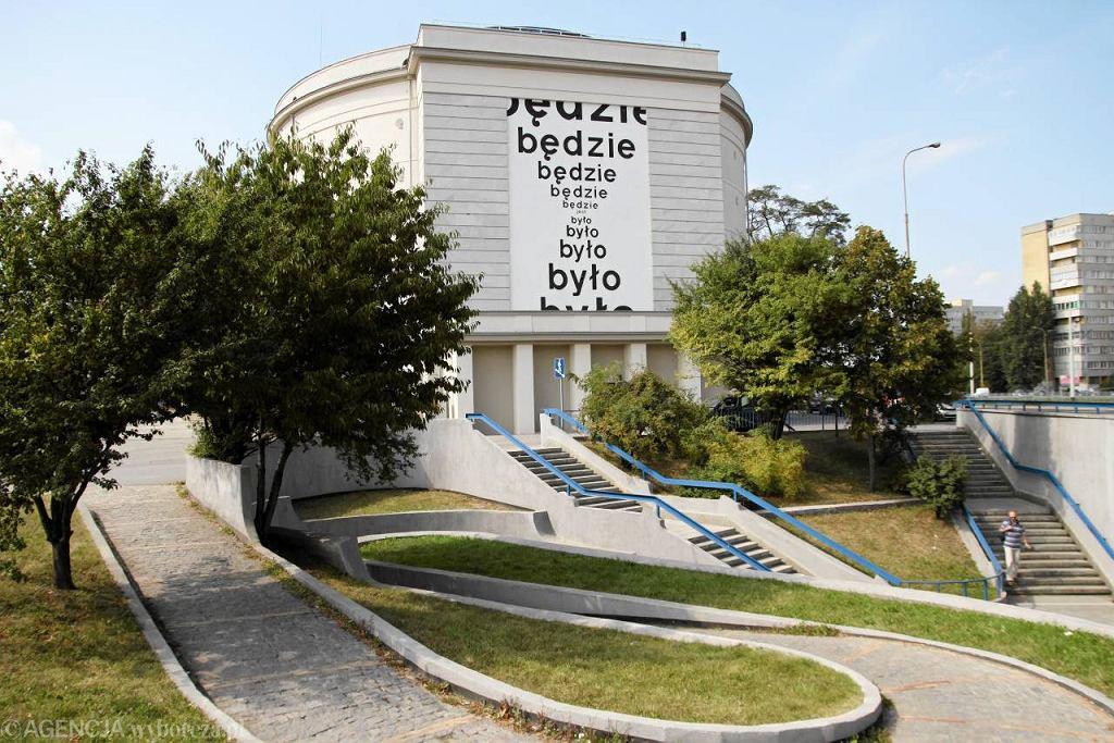 Muzeum Współczesne Wrocław / Schron przy pl. Strzegomskim. Fot. Sławomir Pawłowski / Agencja Gazeta
