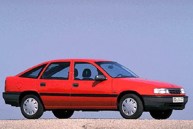 Opel Vectra (1988-1995)
