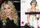 Madonna straci prawo do Material Girl?