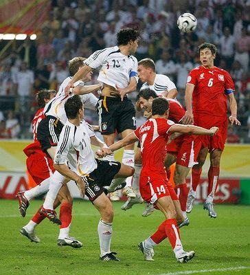 Ostatnia potyczka Polski i Niemiec