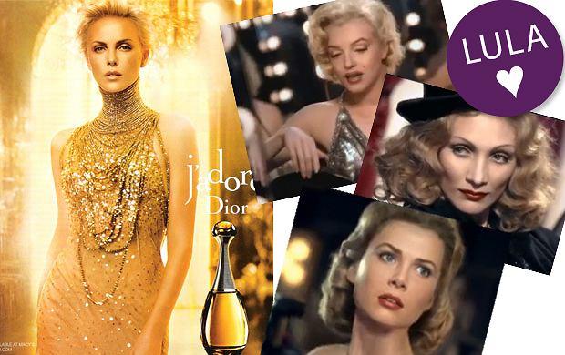 J'adore Dior - czyli idealny spot reklamowy