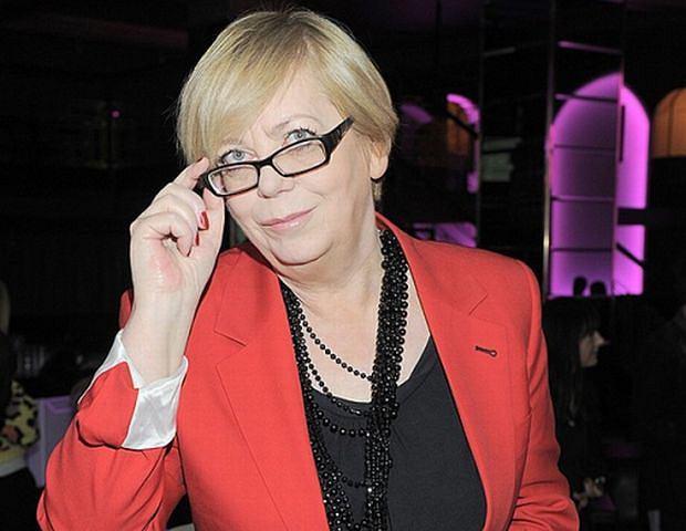 Elżbieta Zapendowska