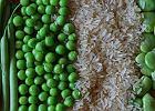 <strong>Paella</strong> z kurczakiem i zielonymi warzywami