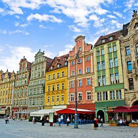 Wrocław -