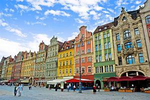 Wrocław na weekend - w mieście stu mostów