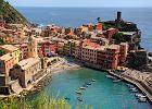 Włochy wczasy - Riwiera Włoska