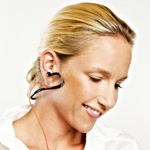 słuchawki, douszne,Philips