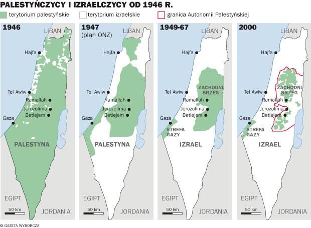 Palestyna Do Swiata Uznajcie Nas