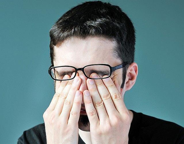 Nie lekceważ stanów zapalnych oczu