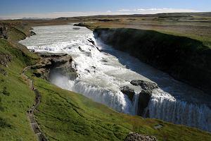 Najbardziej spektakularne wodospady świata