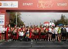 Warszawa biegnie na 10 km. Zamknięta Wisłostrada